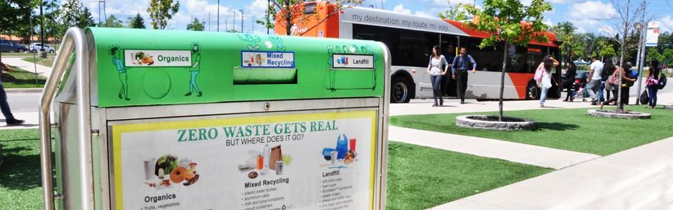 waste bin bus
