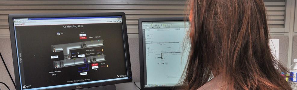 BAS computer