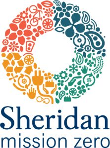 Sheridan Mission Zero Logo